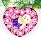 plush cartoon bear bouquet bear doll plush toy gift box acce