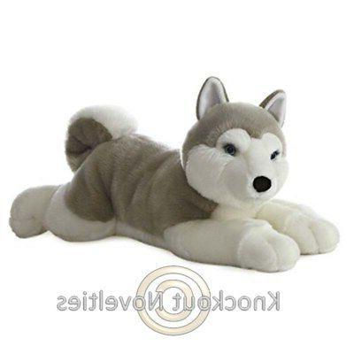 Plush - - Yukon - Flopsie Animal Toy Fun