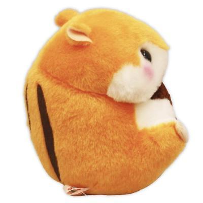 AMUSE Hamster Korohamu Colon Squirrel Japan