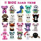 TY BEANIE BOOS Plush Doll Toys Stuffed Animal Cute Gift for