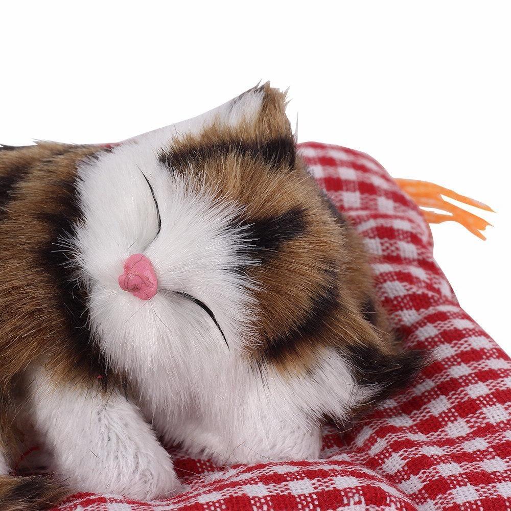 Plush <font><b>Toys</b></font> Lovely Doll Plush <font><b>Animal</b></font> Sleeping Plush with <font><b>Toy</b></font> Kids Girl for