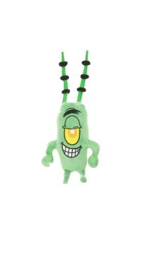 Plush Squarepants Animal Cartoon Figures Toys