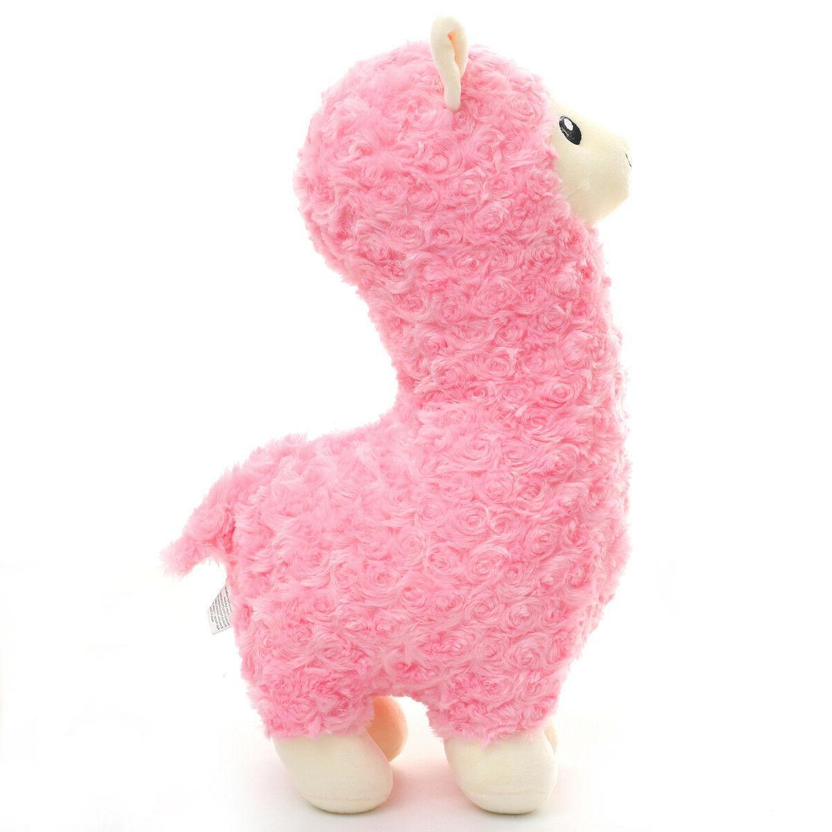 Llama Plush Toy Doll