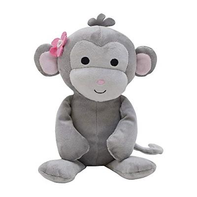 plush toy cupcake monkey