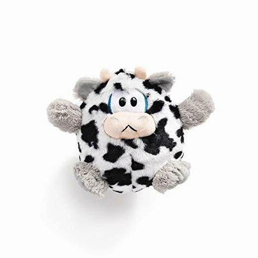 plush toy giggaloos cow
