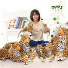 plush toy stuffed doll cartoon animal emulational Panther le