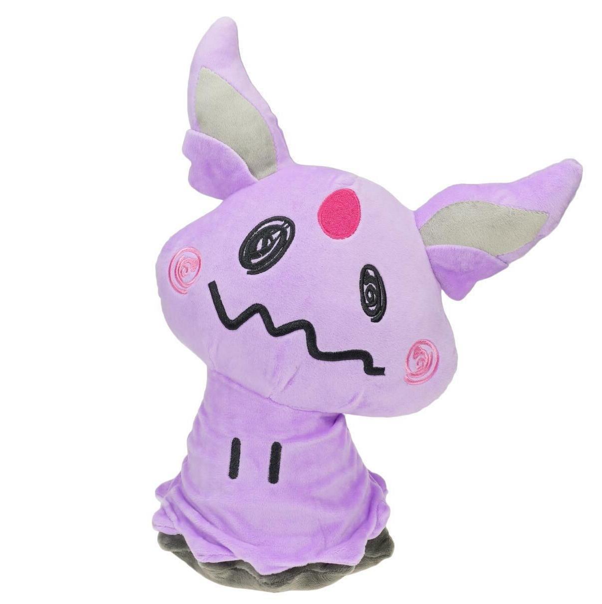 Pokemon Center Flareon Eevee Doll 9 inch Gift