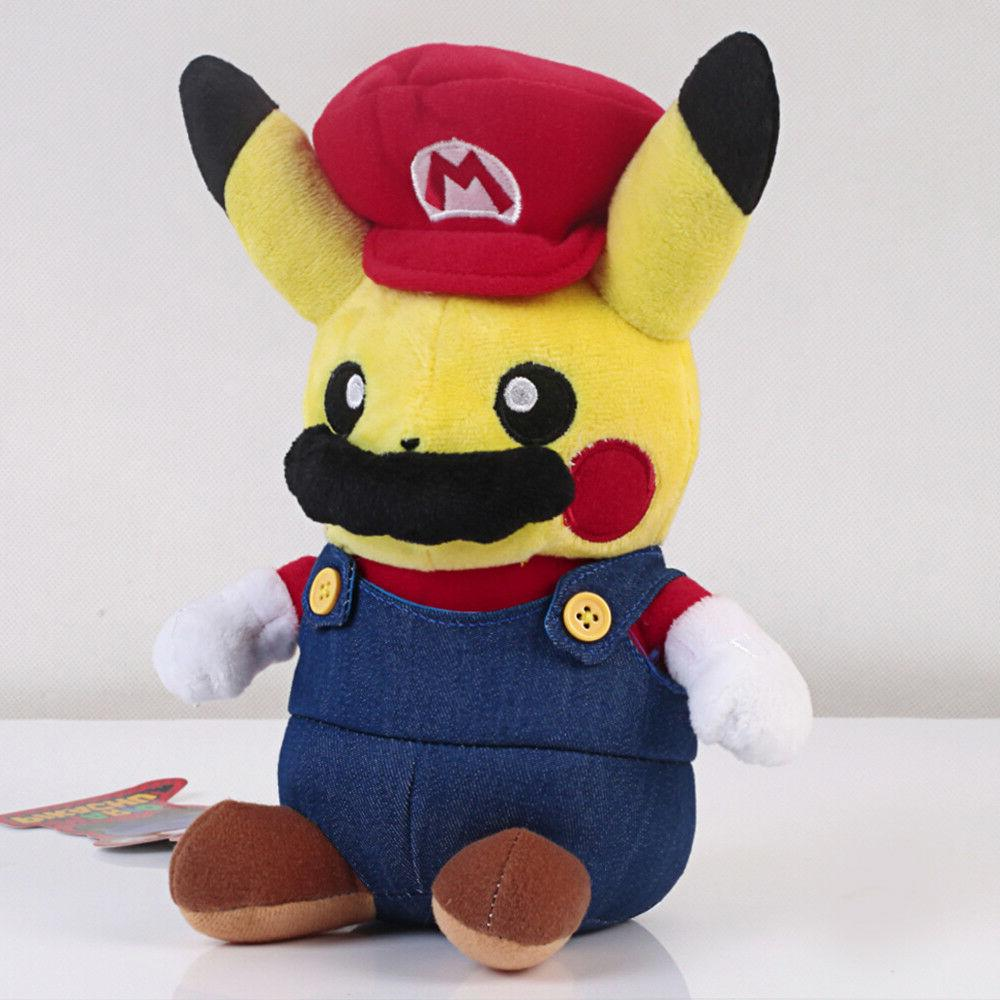 Super Mario Figure 9 US Ship