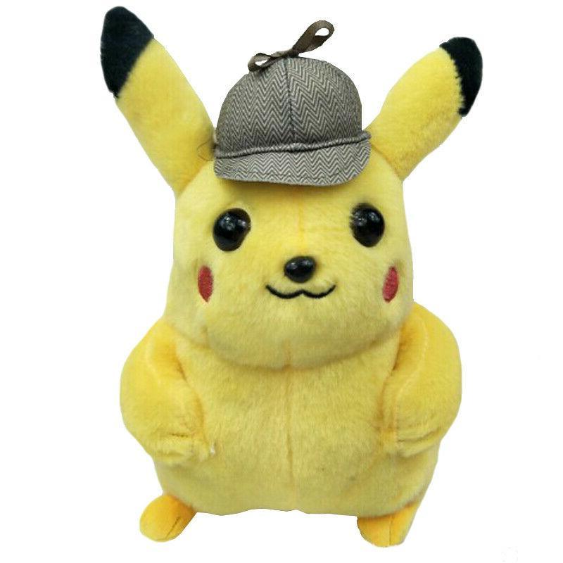 Pokemon Plush Doll Toy Anime Official