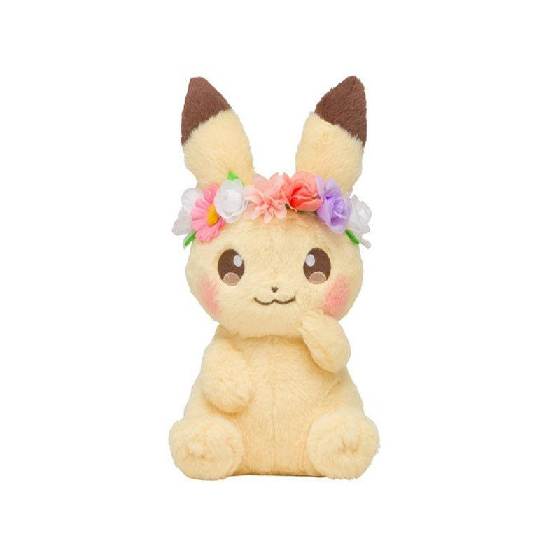Pokemon Fete & Plush Doll Toy