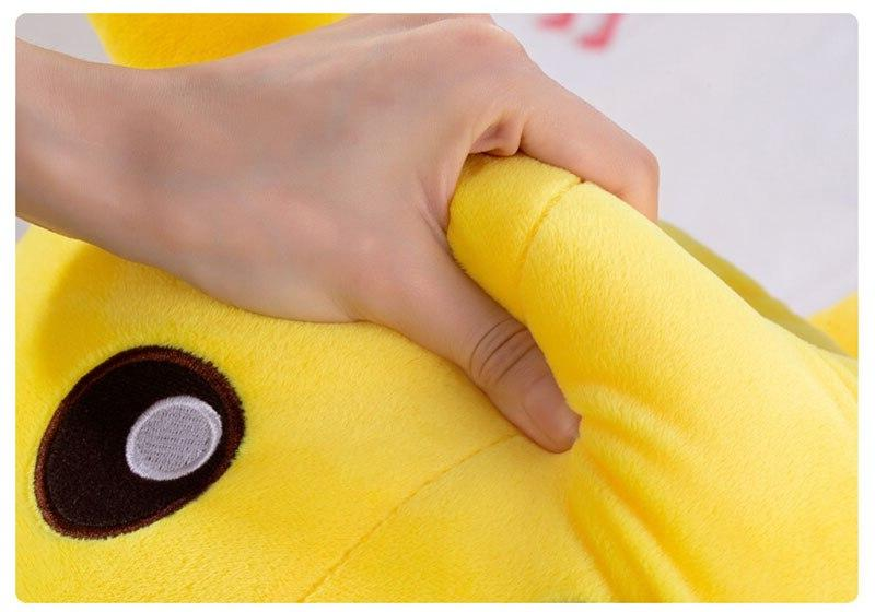 Takara Plush Cute <font><b>Animals</b></font> <font><b>Pokémon</b></font> <font><b>Stuffed</b></font> Plush Kids Birthday Gift