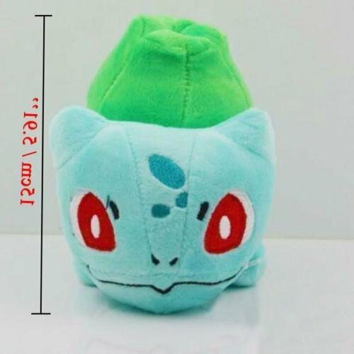 Pokemon Stuffed Pikachu
