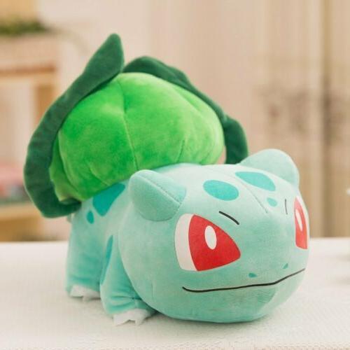Pokemon Stuffed Animal Pikachu Squirtle Charmander Gift