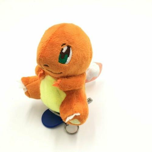 Pokemon Plush Toy Stuffed Squirtle