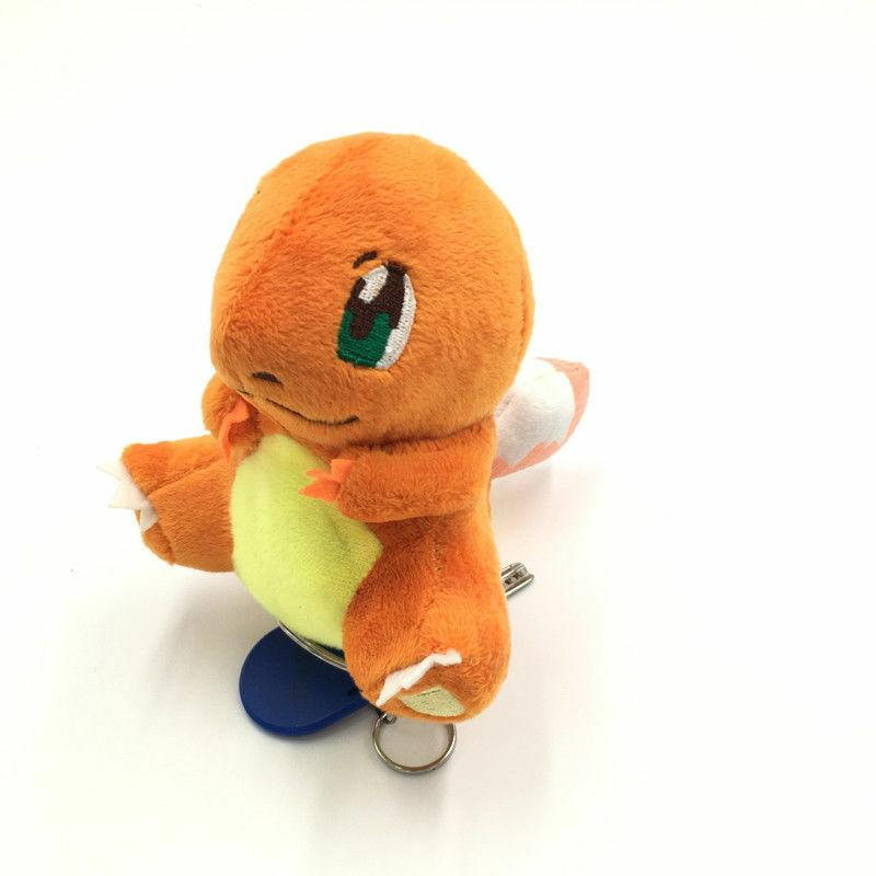 Pokemon Squirtle Charmander Toys & Collection