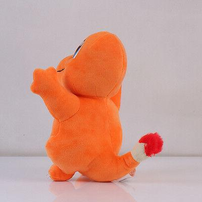 Plush Stuffed Figure