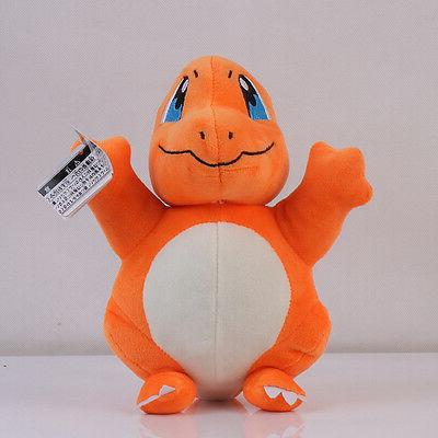 Pokemon Pocket Monster Plush Stuffed Doll Figure X'mas