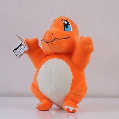Pokemon Plush Toy Figure X'mas