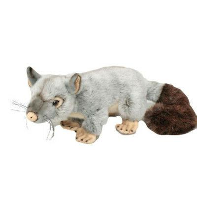 possum brushtail soft plush toy zack 13