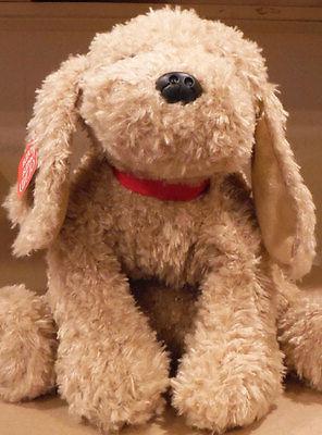 GUND Puppy Plush Animal Toy Inch