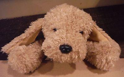 GUND Puppy Dog Plush Red Stuffed Animal Inch NWT