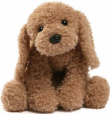 puddles puppy dog plush red