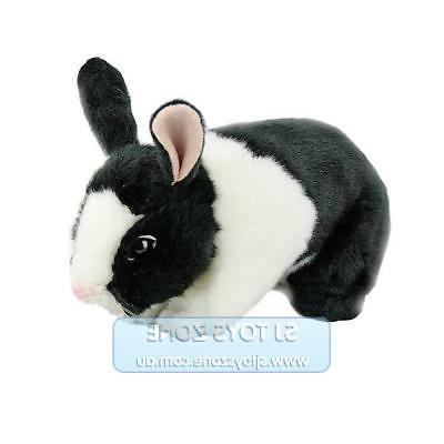 rabbit bunny 25cm animal stuffed toy