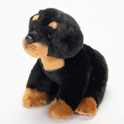 Nat Small Plush Stuffed Animal