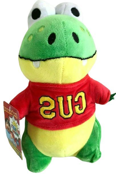 ryans world gus gator plush stuffed figure