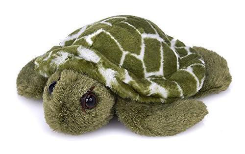shelldon plush stuffed animal turtle
