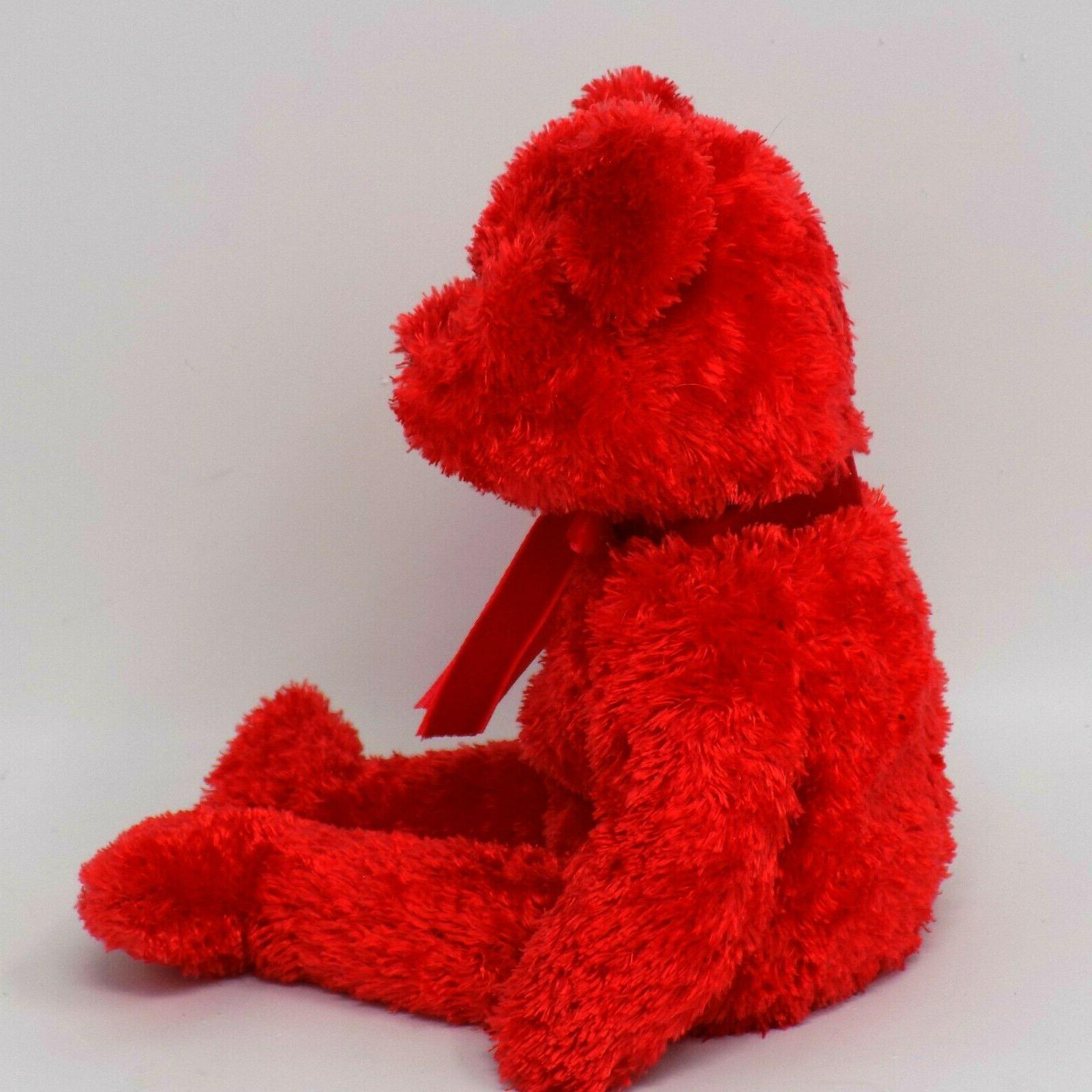 Ty Bear Stuffed Animal Plush Toy