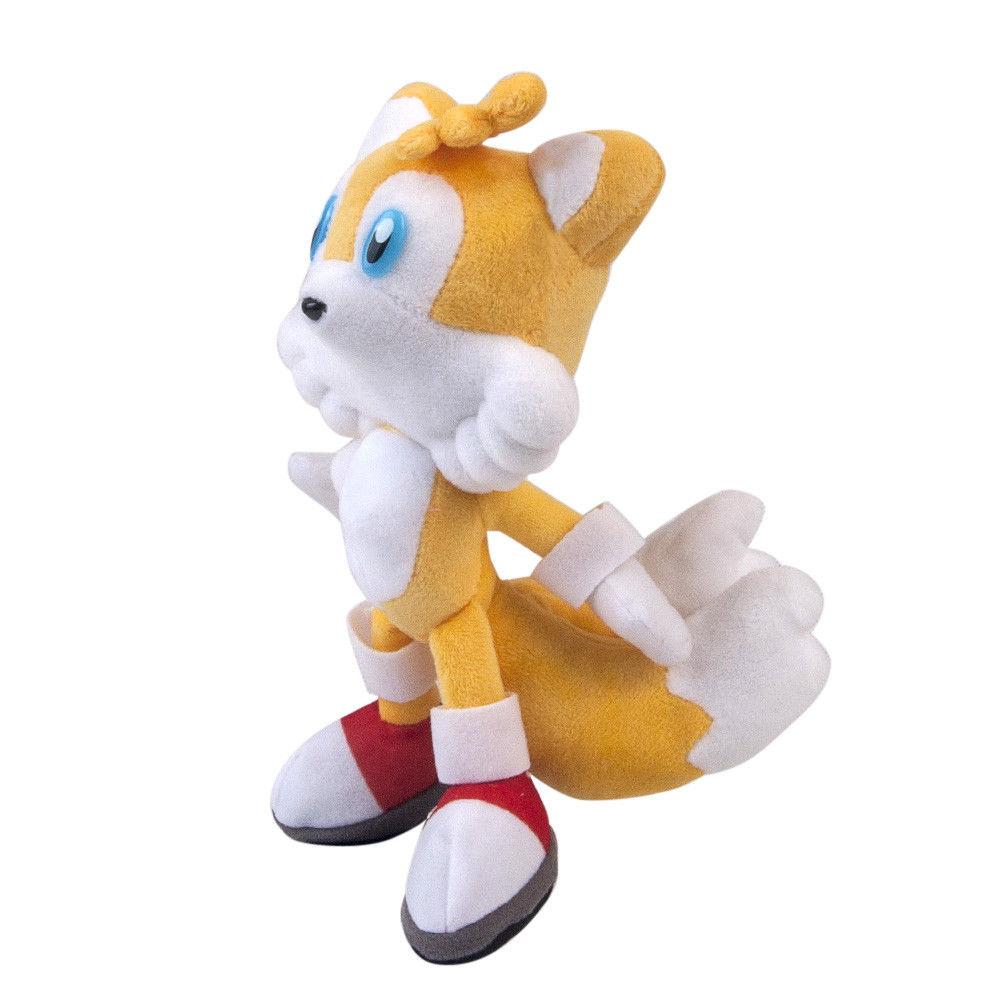 Sonic Yellow Doll Gift