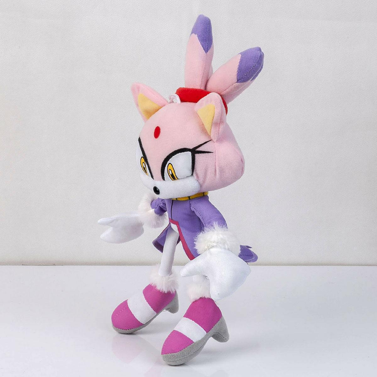the Cat Soft Doll