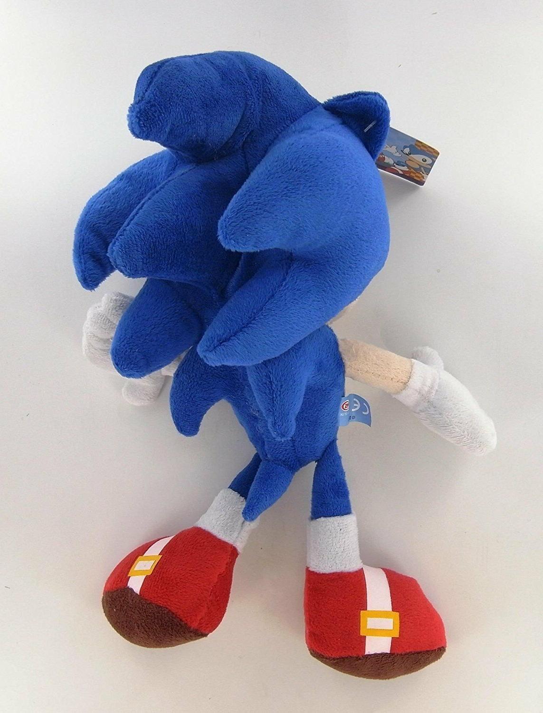 Sonic The Tails Plush Figure Xmas