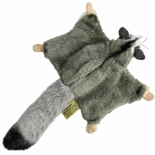 Squirrel soft toy Toys Frisbee