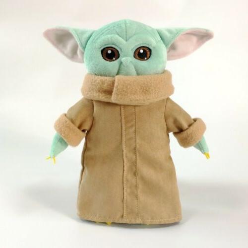 Stars Wars Baby Stuffed Doll Kids Cute Xmas Gifts