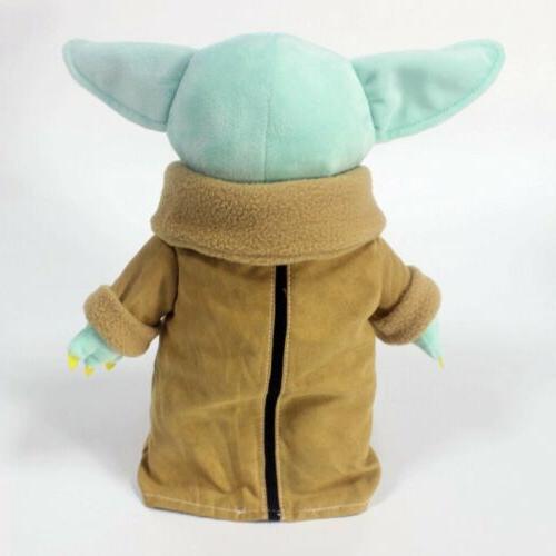Stars Wars Baby Stuffed Kids Cute Xmas Gifts