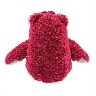 Disney Store Toy Story Lotso Huggin Scented Plush Doll Toy