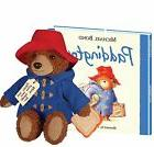 "Story-Set: ""Paddington"" Book and Plush Toy"