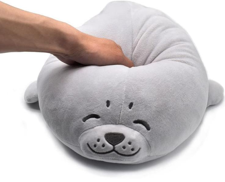 Stuffed Soft Giant Toy Chair Chest Pets