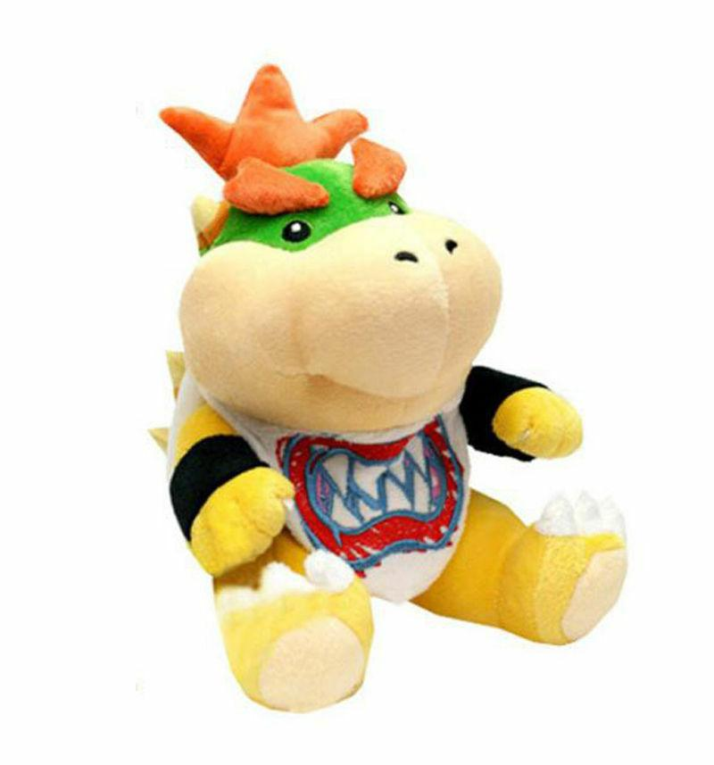 super mario bros koopa bowser