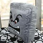 5inch Super Mario Bros Plush Soft Toys Cushion Pillow Thwomp