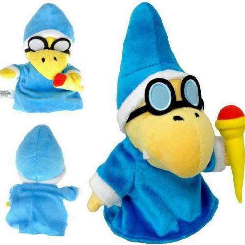 Super Mario Plush Magic Figure