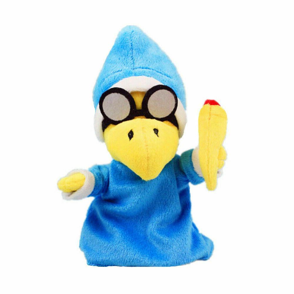 Super Magikoopa Plush Stuffed Magic Figure
