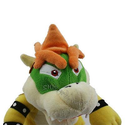 Super Standing King Plush Toy Doll