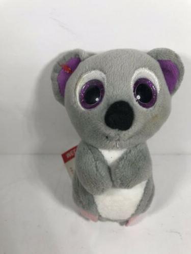 teenie beanie boos 2017 mel koala plush