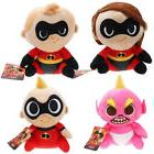 """The Incredibles 2 Mrs Mr Incredible Baby Jack-Jack  8"""" Plush"""