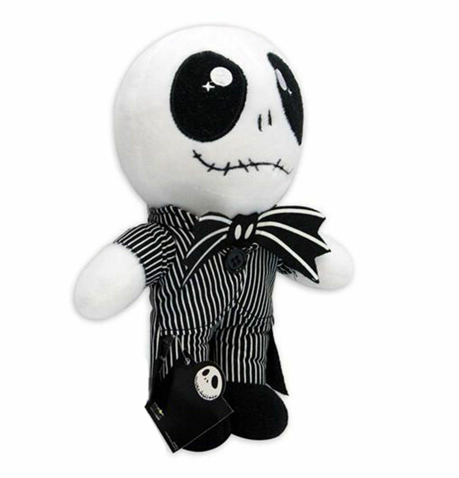 The Nightmare Baby Jack Skellington Doll Toy US Ships