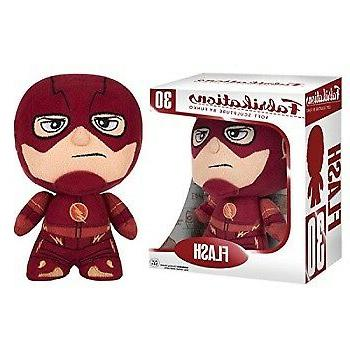 The Flash TV Series Fabrikations Plush Figure - Grown-Up Toy