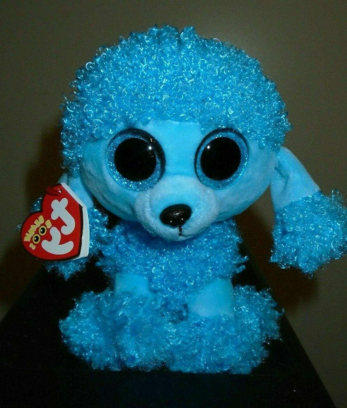 ty babies 36851 mandy blue
